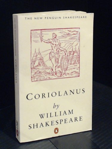 9780140771411: Shakespeare: Coriolanus