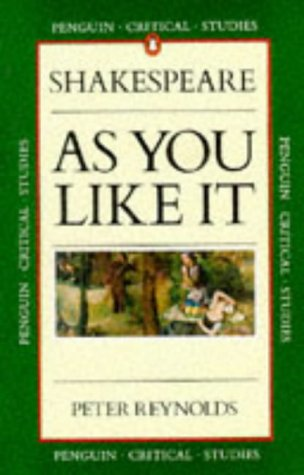 9780140771459: Shakespeare's