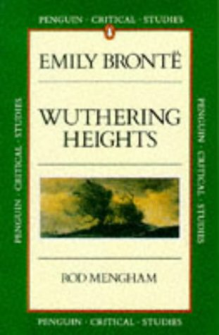 9780140771657: Wuthering Heights