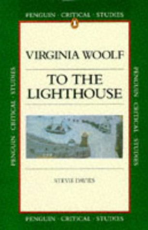 9780140771770: Virginia Woolf - To the Lighthouse (Penguin Critical Studies)