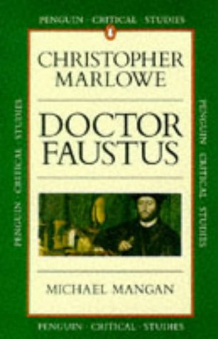 Stock image for Christopher Marlowe, Doctor Faustus for sale by Better World Books