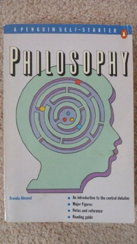 9780140772142: Philosophy: Or, Sophia - A Philosophical Odyssey (A Penguin Self-Starter)