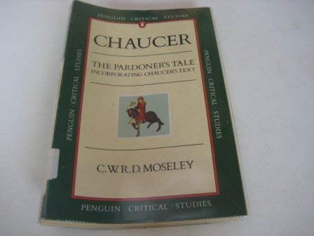 9780140772289: Chaucer's