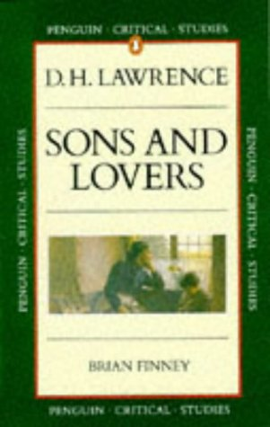 9780140772371: Sons and Lovers (Critical Studies, Penguin)