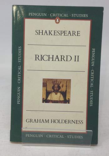 9780140772494: Shakespeare's