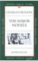 9780140772524: Charles Dickens: The Major Novels (Critical Studies, Penguin)