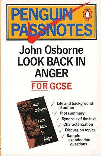 9780140772555: Osborne's