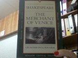 9780140772685: The Merchant of Venice (Critical Studies, Penguin)