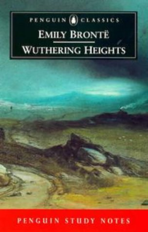 """Wuthering Heights"""" (Penguin Study Notes): Coote, Stephen"""