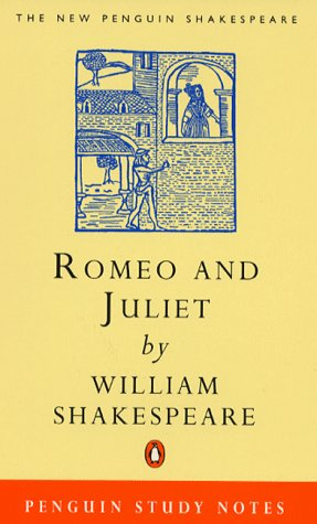 """Romeo and Juliet"" (Penguin Study Notes) (0140772855) by Susan Quilliam"