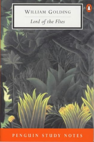 9780140772869: Lord of the Flies (Penguin Study Notes)