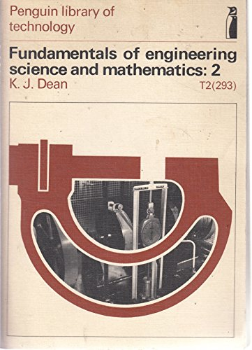 9780140800272: Fundamentals of Engineering Science and Mathematics: v. 2 (Library of Technology)