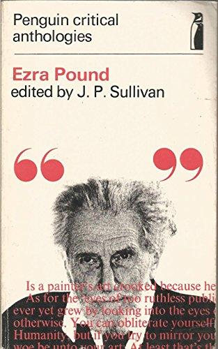 9780140800333: Ezra Pound