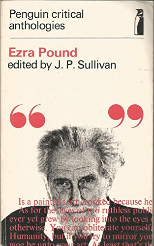 9780140800333: Ezra Pound (Penguin critical anthologies)
