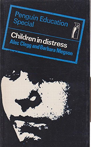 9780140800364: Children in Distress (Penguin education specials)