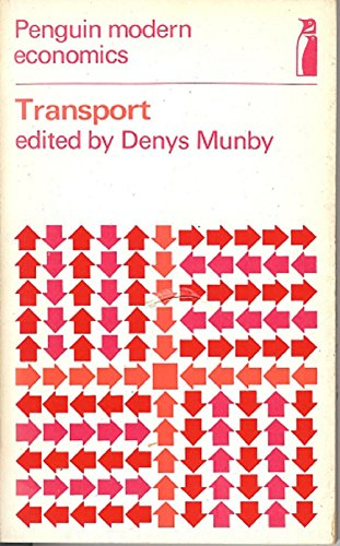 9780140800586: Transport: Selected Readings (Modern Economics)