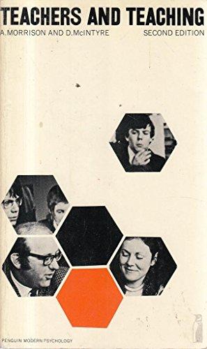 9780140800647: Teachers and Teaching (Penguin modern psychology)