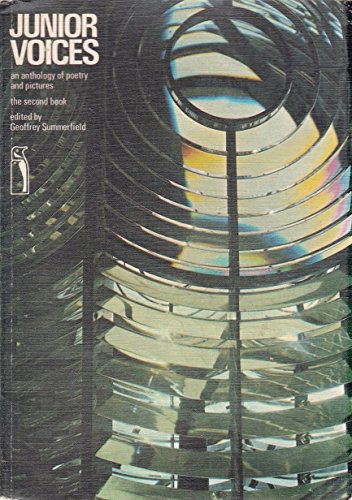 JUNIOR VOICES: THE SECOND BOOK: GEOFFREY SUMMERFIELD