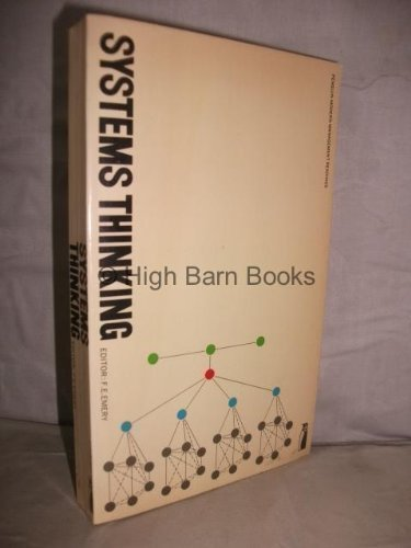 9780140800715: Systems Thinking (Penguin modern management readings)