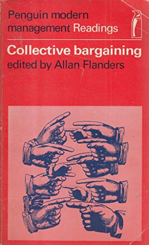 9780140800739: Collective Bargaining (Modern Management Readings)