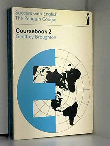 9780140800777: Success with English: Coursebook Stage 2 (Penguin education)