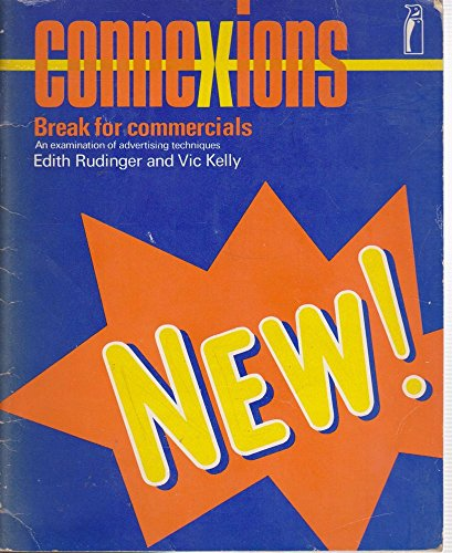 9780140800876: Connexions: Break for Commercials
