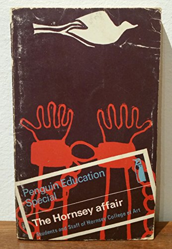 9780140800968: Hornsey Affair (Penguin education special)