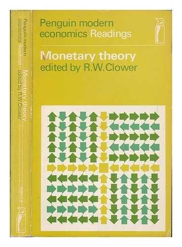 9780140801217: Monetary Theory (Modern Economics S.)