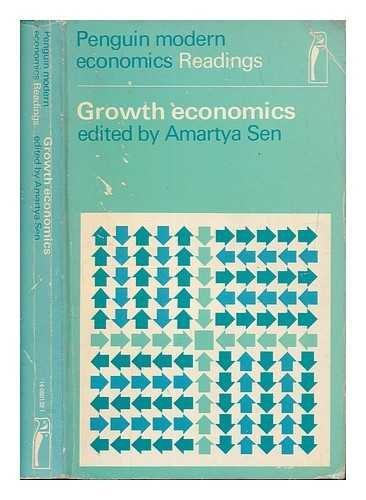 9780140801392: Growth Economics (Modern Economic Readings)