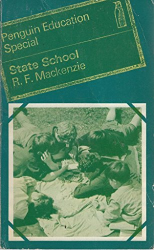 9780140801453: State School (Penguin education specials)