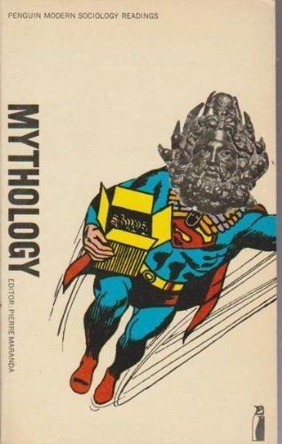 9780140801583: Mythology (Penguin modern sociology readings)