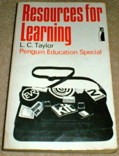9780140801767: Resources for Learning (Penguin education special)