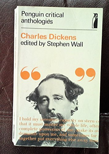 9780140801903: Charles Dickens (Penguin critical anthologies)