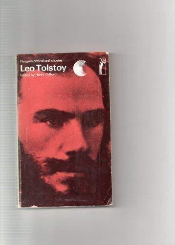 9780140802146: Leo Tolstoy: A Critical Anthology (Penguin Critical Anthologies)