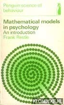 9780140802252: Mathematical Models in Psychology (Science of Behaviour)