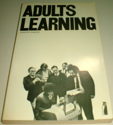 9780140802436: Adults Learning (Penguin education)