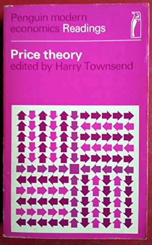 9780140802641: Price Theory: Penguin Modern Economic Readings