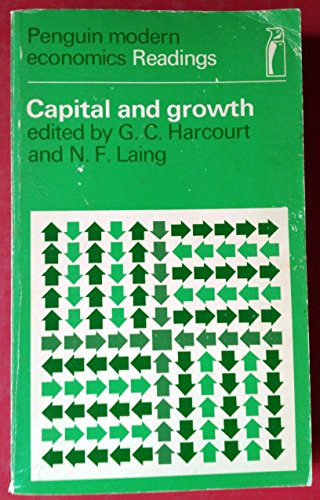 9780140802696: Capital and growth;: Selected readings; (Penguin education)