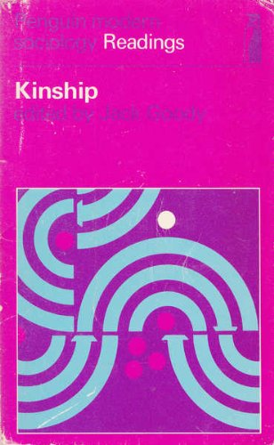 9780140802801: Kinship (Modern Sociological Readings)