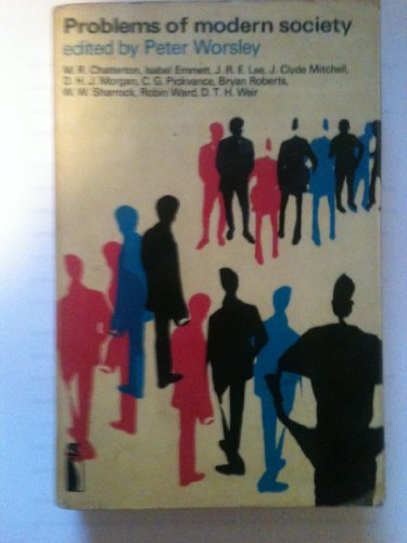 9780140802917: Problems of Modern Society (Penguin education)