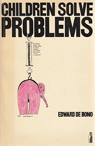 9780140803235: Children Solve Problems