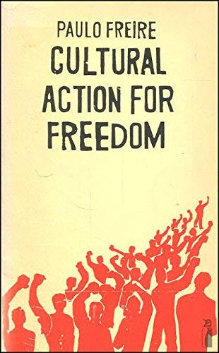 9780140803327: Cultural Action For Freedom (Penguin education)