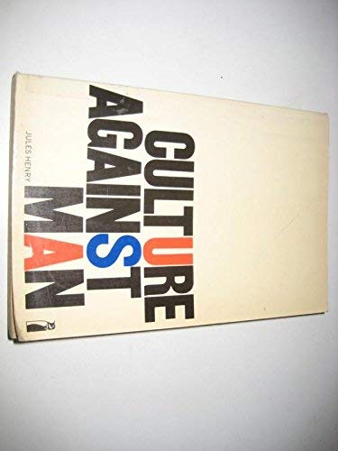 9780140803372: Culture Against Man (Penguin education)