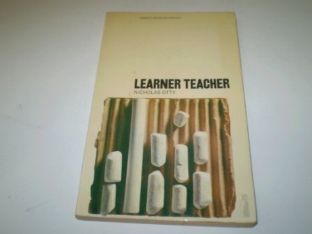9780140803518: Learner Teacher