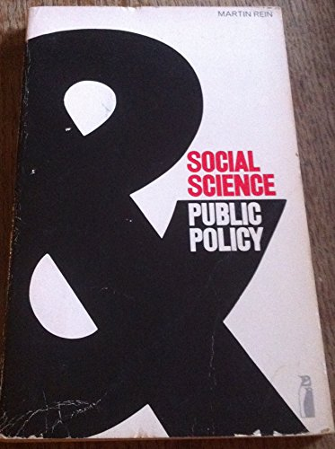 9780140803679: Social Science and Public Policy (Penguin education)