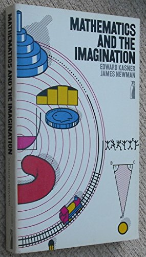 9780140803884: Mathematics and the Imagination (Pelican)