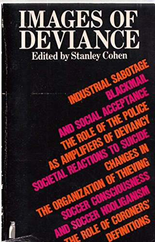 9780140804508: Images of Deviance