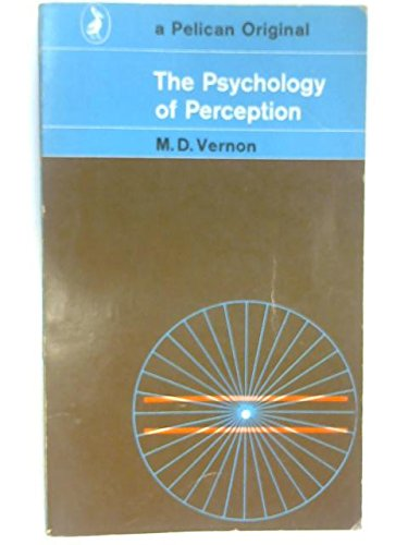 9780140805024: Experiments in Vi (Modern Psychology)