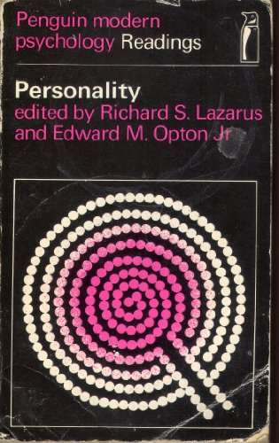9780140805093: Personality