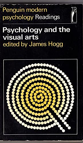 9780140805130: Psychology and the Visual Arts (Modern Psychology)